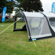 Kampa Croyde 6 Air Pro Classic Canopy 2018